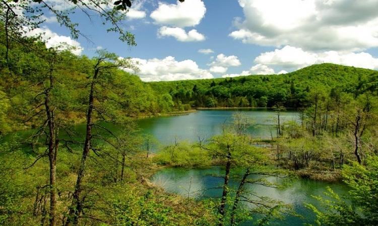 كرواتيا .. جمال الطبيعة الخلاب فى قلب اوروبا