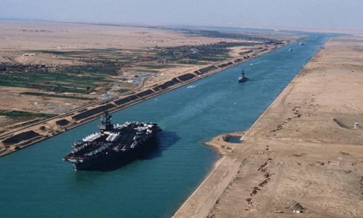 ننشر تفاصيل خطة افتتاح وتأمين قناة السويس الجديدة