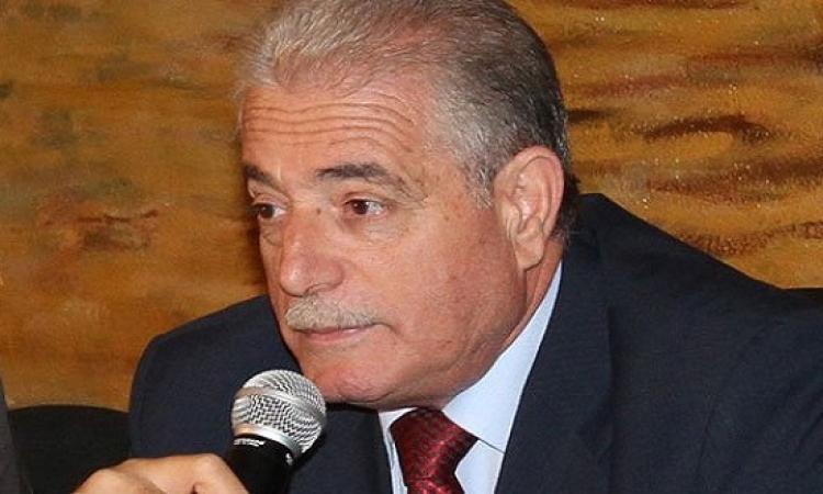 فودة : افتتاح قناة السويس سوف يساعد فى الترويج للسياحة بشرم الشيخ