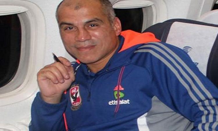 محمد يوسف : الأهلى هو البطل رغم التعادل مع سموحة