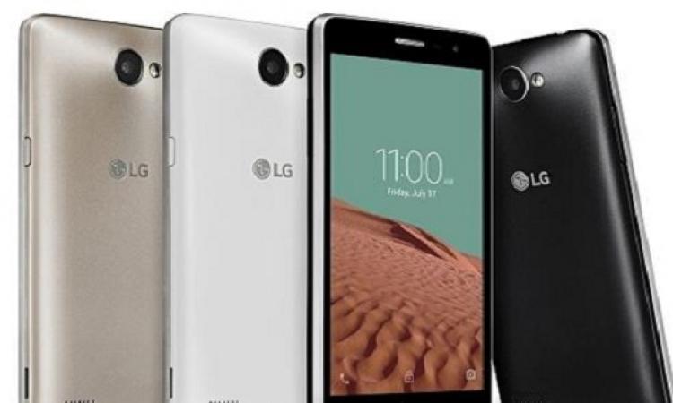هاتف LGالمخصص لألتقاط السيلفى قريبا بالأسواق