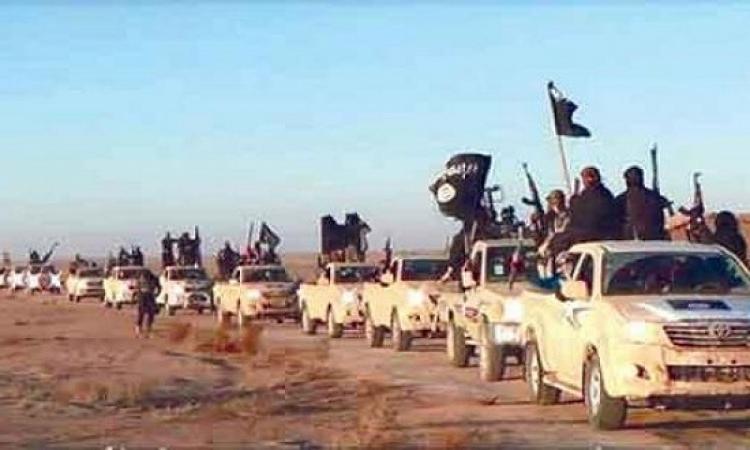 اتهامات لأمريكى باستخدام أسلحة دمار شامل عقب انتمائه لداعش