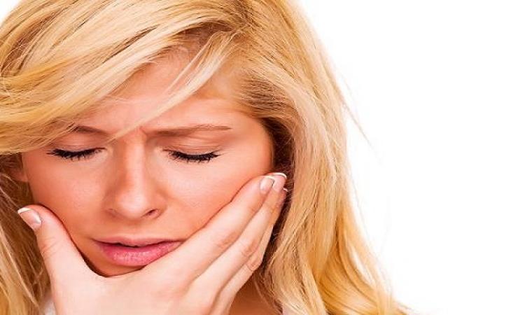 كيفية علاج الم الاسنان بالاعشاب