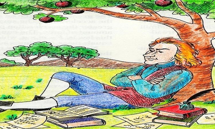 أصل حكاية أشهر شجرة تفاح فى العالم