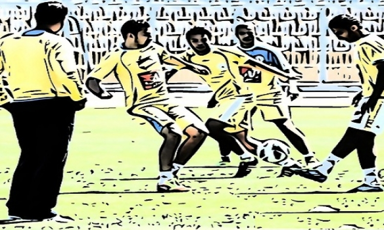 الإسماعيلي فى بطولة كأس اتحاد شمال إفريقيا للأندية