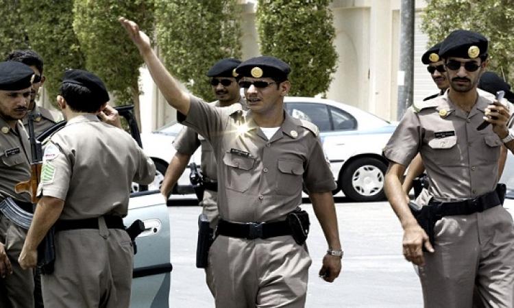 القاء القبض على المئات فى السعودية بتهمة بالانضمام لداعش