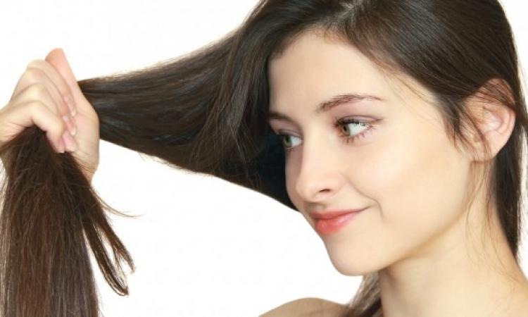 نظام غذائى الغنى بالفيتامينات لصحة شعرك