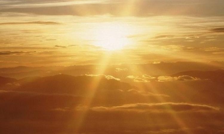 الأرصاد تُحذر : موجة شديدة الحارة لمدة 3 أيام .. قدرنا يا رب !!
