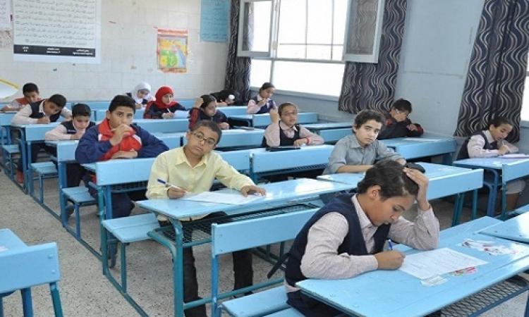 تعديل مواعيد امتحانات محافظة الجيزة بسبب زيارة بابا الفاتيكان