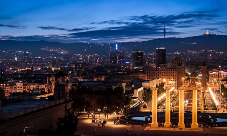 برشلونة الشهيرة .. مدينة ساحرة وتاريخ طويل