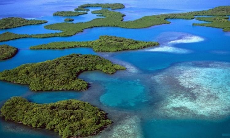 أرخبيل جالاباجوس .. جمال الجزر وسحر الطبيعة