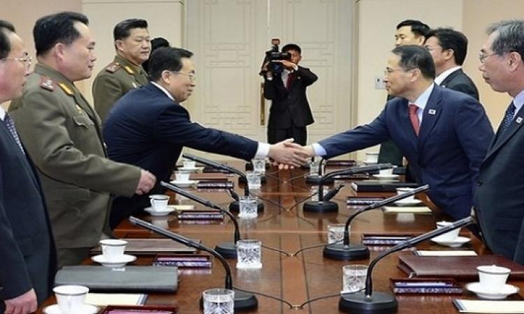 كوريا الشمالية تتأسف.. والجنوبية تتعهد بوقف حملاتها عبر الحدود