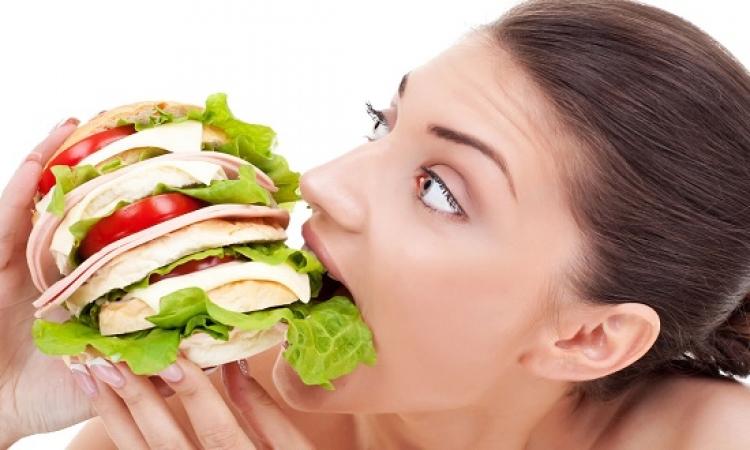 تعرف على السعرات الحرارية التى يحتاجها الجسم لزيادة الوزن ؟!