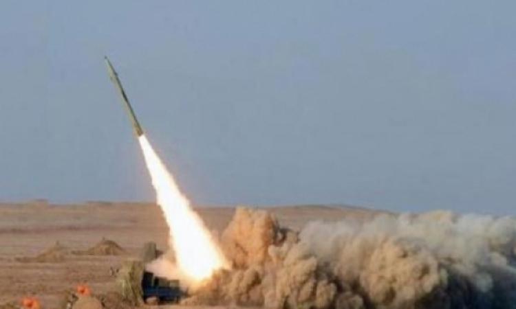 أمريكا تختبر بنجاح صاروخًا باليستياً ضمن منظومة الدرع