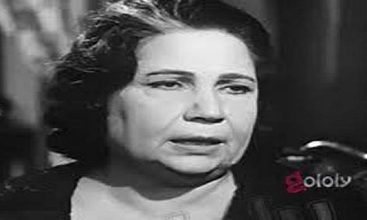 زى النهارده وفاة الفنانة علوية جميل 16 أغسطس 1994