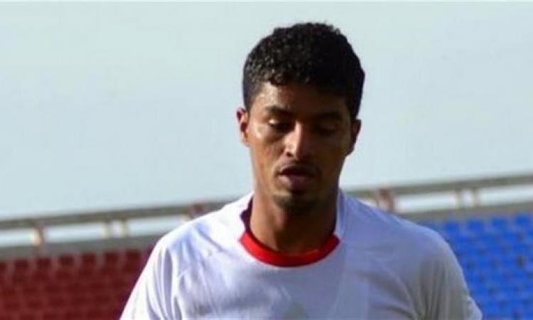 بالصور.. استشهاد نجم الكرة اليمنى على يد الحوثيين