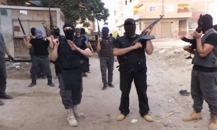 جنايات القاهرة تستأنف نظر محاكمة متهمى كتائب حلوان