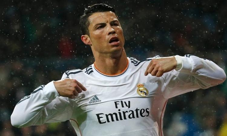 """قائمة ريال مدريد """"خالية"""" من رونالدو فى كأس الأبطال"""