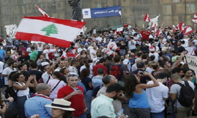 حملة طلعت ريحتكم تمهل الحكومة 72 ساعة لتنفيذ مطالبها