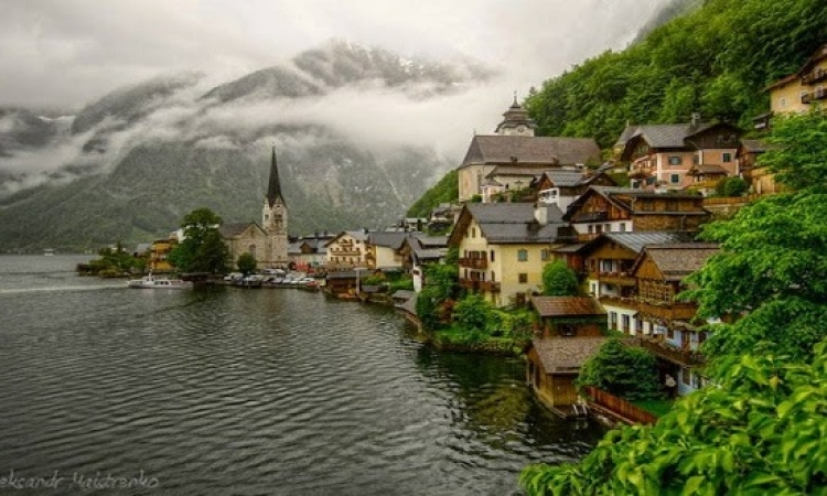 هالستات النمساوية .. للجمال والهدوء عنوان