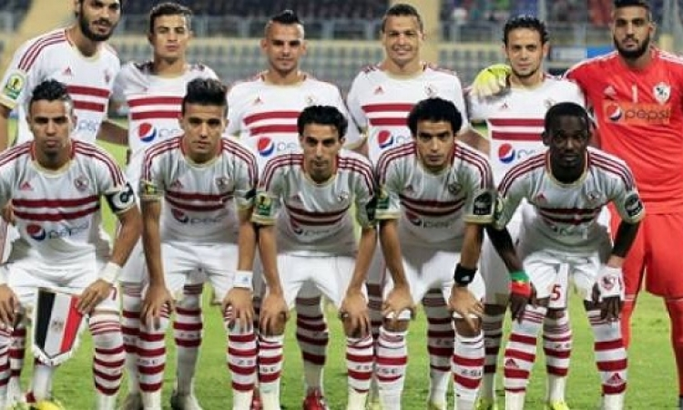 نادى الزمالك يتخطى سموحة ويواجه النادى الأهلى فى نهائى كأس مصر