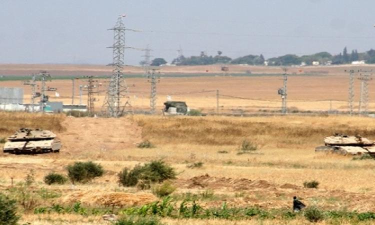 داعش يطلق قذيفة صاروخية من سيناء على إسرائيل