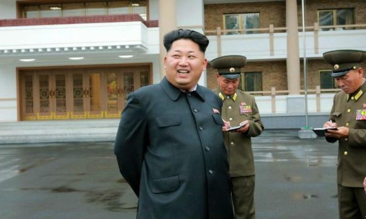 بيونجيانج ترهن وقف التجارب النووية بإلغاء المناورات
