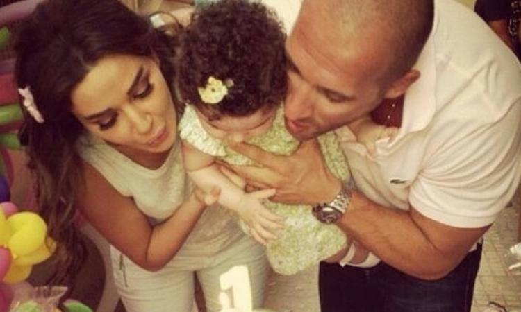 بالفيديو.. سيرين عبد النور تحتفل بعيد ميلادها تاليا مع الكثير من أصدقائها