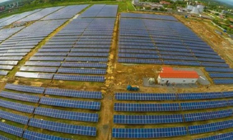 البنك الأوروبى يخصص 500 مليون دولار للطاقة الشمسية بمصر