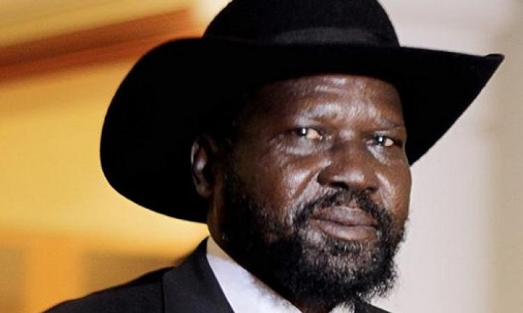 مصر ترحب بتوقيع حكومة جنوب السودان على اتفاق السلام مع المعارضة المسلحة