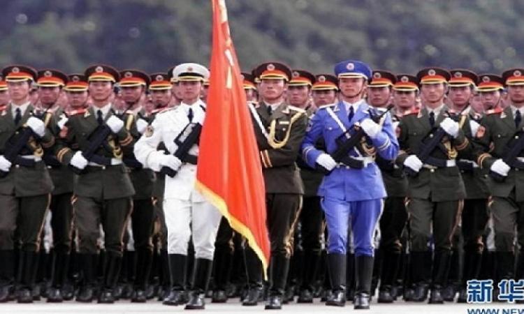 الصين تهدد بضرب كوريا الشمالية فى حالة تعرضها للخطر من أنشطتها النووية