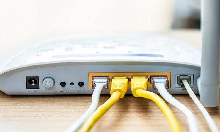 المصرية للاتصالات: يوجد توجه سياسى لرفع الحد الأدنى لسرعات الإنترنت