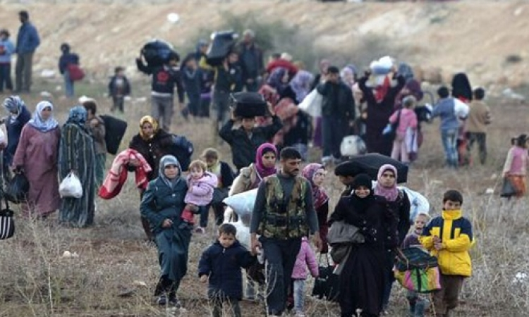 حزب الكتائب اللبنانية : ضرورة إنشاء منطقة عازلة بين لبنان وسوريا