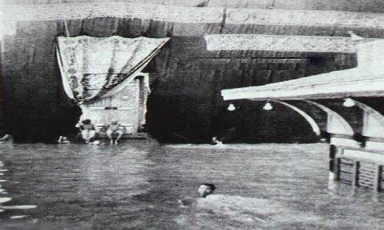 حكايات من مكة .. السيول تهاجم الحجاج ودور مصر فى بناء الكعبة