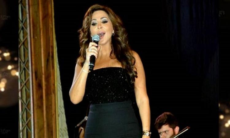 بالصور .. إليسا تتألق فى حفل العيد بسميراميس .. وتطرب جمهور الخليج بالقاهرة