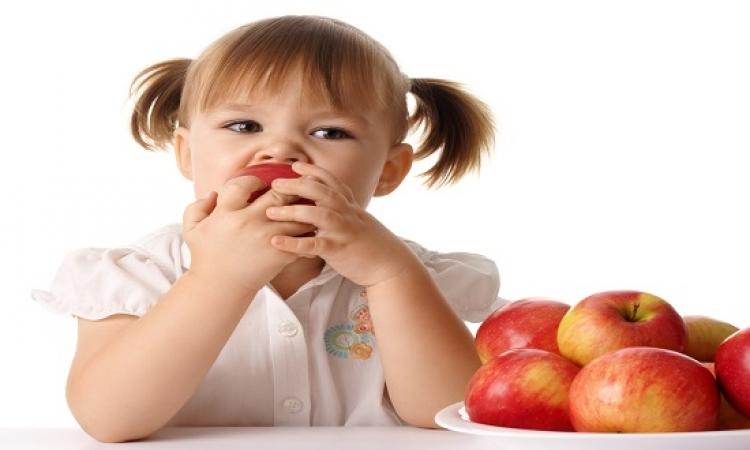 7 عناصر يومية احرص على تقديمها لطفلك