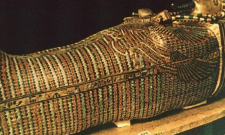 الآثار: غلق مقبرة الملك توت عنخ آمون أول أكتوبر المقبل بسبب ….. !!