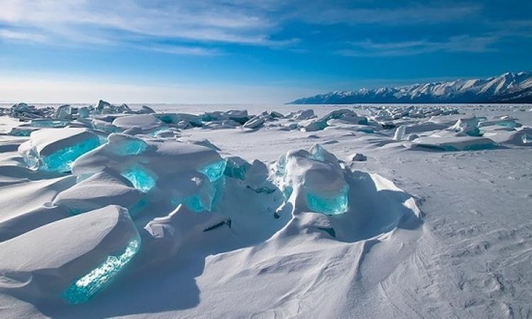 فيروسات عملاقة عمرها 30 ألف سنة فى جليد سيبيريا .. اللى يروحلها بقى !!