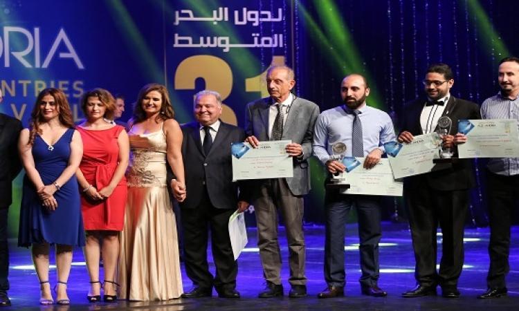 العذراء الالبانية والبئر الجزائرى يحصدان جوائز مهرجان الأسكندرية السينمائى