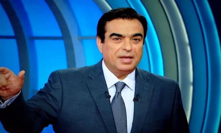 الإعلامى جورج قرداحى: جائزة برنامج من سيربح المليون أصبحت 2 مليون ريال سعودى