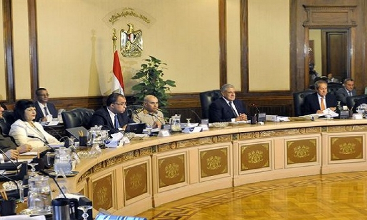 من كنترول التشكيل الوزارى : نصف رجال محلب خارج وزارة شريف إسماعيل !!