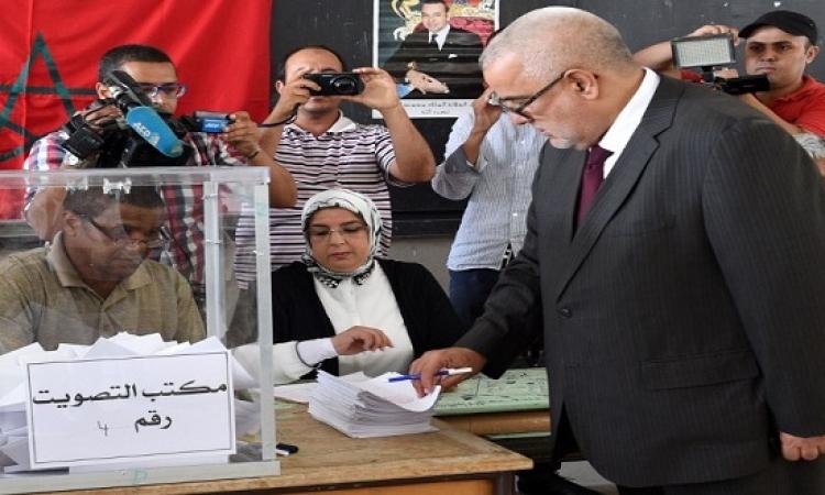 دلالات نتائج انتخابات المغرب .. وحلول حزب العدالة الاسلامى ثالثاً
