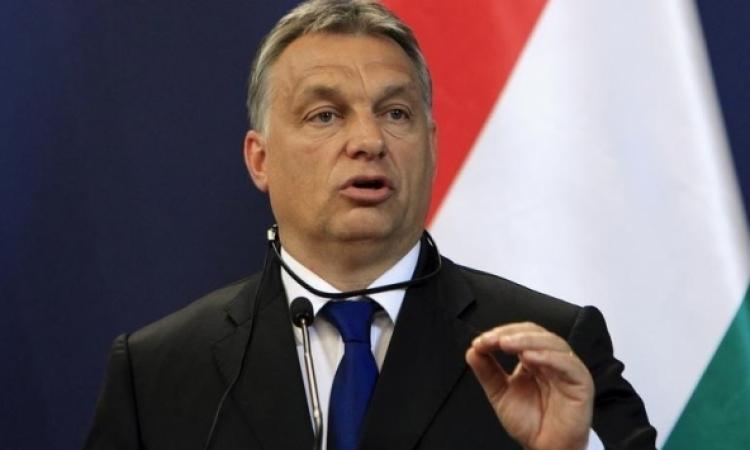 هل تعلن المجر حالة الطواريء لتزايد أعداد اللاجئين؟