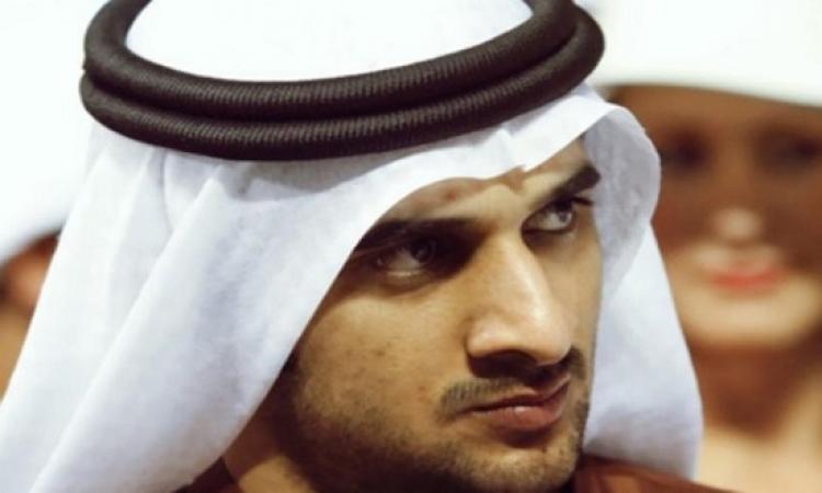 وفاة نجل حاكم دبى الشاب بازمة قلبية .. واعلان الحداد 3 ايام