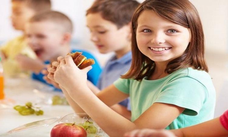 نصائح مهمة لصحة طفلك عند اختيار صندوق الطعام المدرسى