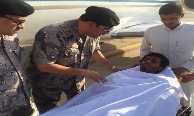 جندى سعودى يغافل خاطفيه ويستعيد حريته .. بمساعدة القات !!