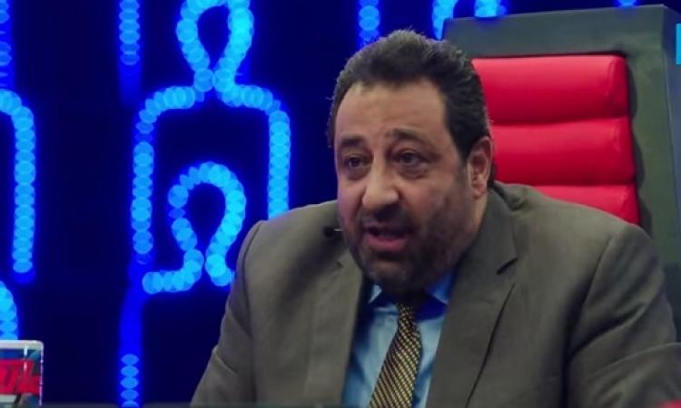 """مجدى عبد الغنى يتقدم بـ10 بلاغات ضد تجاوزات """"السوشيال ميديا"""""""