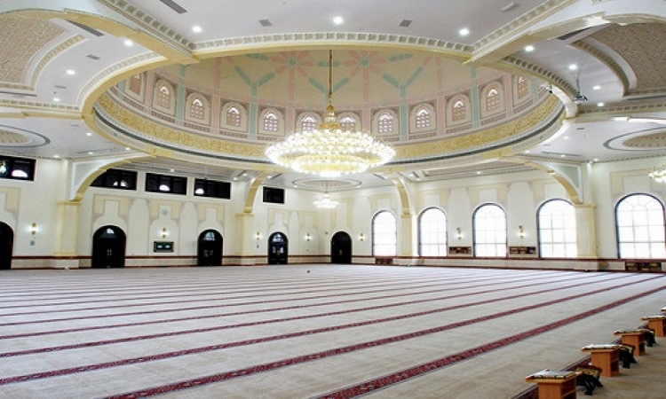 حكاية الملك والمرأة الفقيرة .. واسم صاحب المسجد ؟