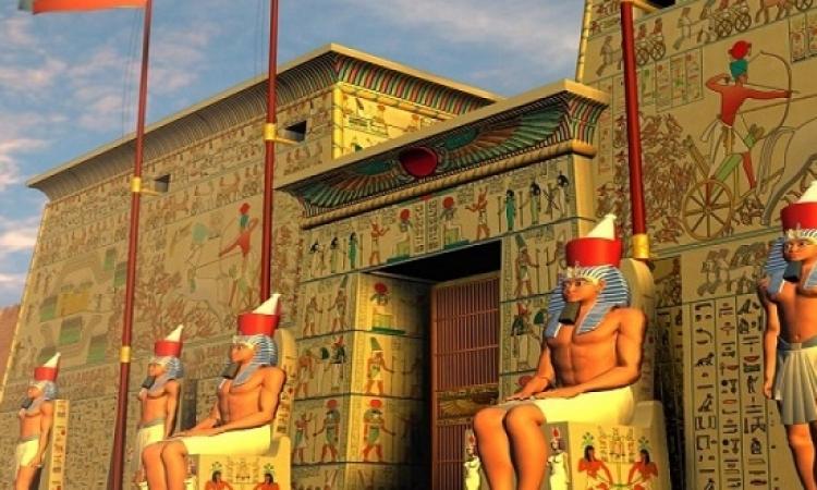 معرض للآثار المصرية فى معظم المدن اليابانية للترويج للسياحة