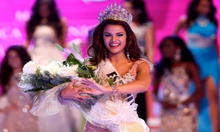 الرقيقة Clarissa Molina تتوج بلقب ملكة جمال الدومنيكان